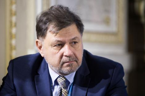 """Cum poate fi oprită explozia numărului de infectări? Alexandru Rafila, propuneri tranșante: """"Putem să ne revenim, nu e niciun fel de problemă"""""""