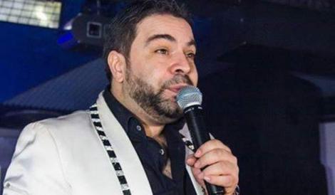 Fratele lui Florin Salam, infectat cu coronavirus! Bărbatul se află în stare gravă în spital, fiind intubat!