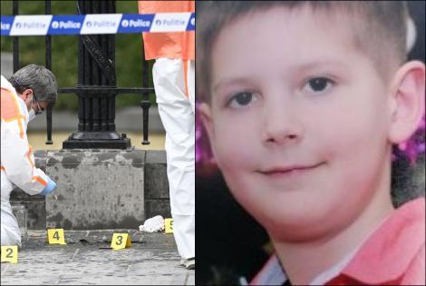"""""""Nu îl vei mai vedea niciodată!"""" Băiețelul de opt ani dispărut din Cluj, găsit mort în mașina tatălui! Acesta zăcea înjunghiat, fără suflare"""
