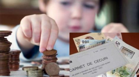 Când și cu câți bani vor crește alocațiilor copiilor, de fapt! Două majorări, în jumătate de an!