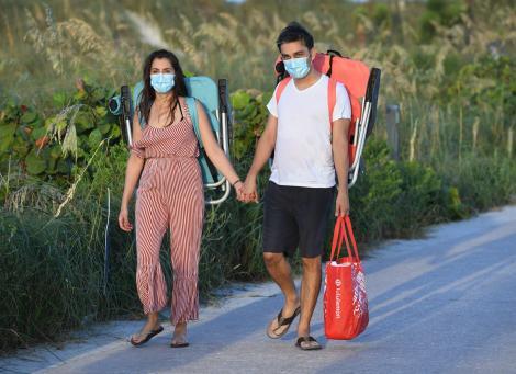 În ce condiții trebuie purtată masca în spațiile deschise? Alexandru Rafila răspunde întrebărilor momentului