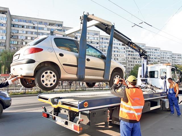 Amenzi de cinci ori mai mari pentru șoferi, de la 1 august! Ce greșeală îi va costa până la 10.000 de lei