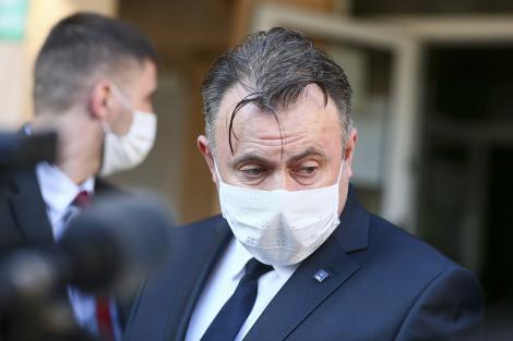 """Nelu Tătaru a făcut anunțul. Autoritățile pregătesc un nou poiect privind carantina și izolarea: """"A crescut rata de transmitere a Covid-19"""""""