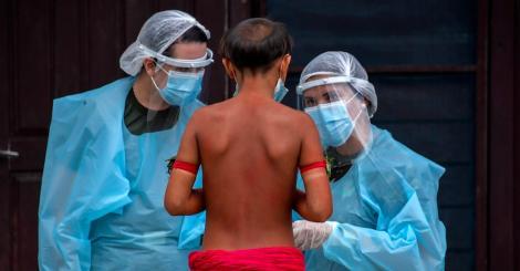 Încă o țară se confruntă cu un al doilea val de coronavirus. Record de cazuri înregistrate în ultimele două săptămâni