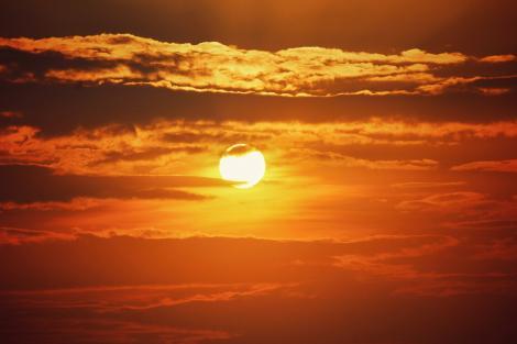 Avertizare, ANM. Trăim cea mai fierbinte zi din an! Cum va fi vremea pe 1 august 2020