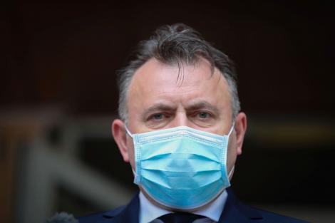 """Tătaru anunță două săptămâni cruciale! O explozie incredibilă de cazuri va avea loc în România: """"Lucrăm la adaptarea spitalelor"""""""