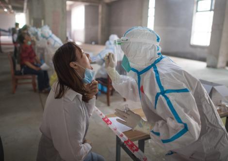 Coronavirus în România, 5 iulie 2020. Alertă! S-au înregistrat alte 319 cazuri de coronavirus. Numărul total al bolnavilor a ajuns la 28.937
