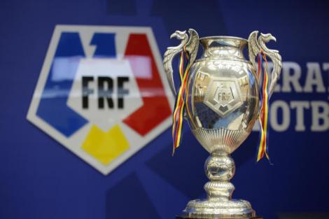 Finala Cupei României la fotbal se va disputa la Ploieşti