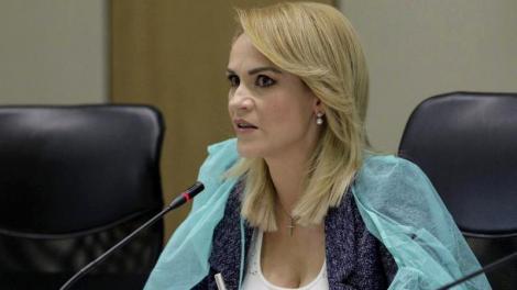 """""""Anunț că nu mai candidez la Primăria Capitalei"""" Gabriela Firea s-ar retrage din cursa electorală, cu o condiție"""