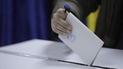 """Oficial! Parlamentul a decis data alegerilor locale! Când ne vom alege primarii: """"Procesul de votare se poate organiza"""""""