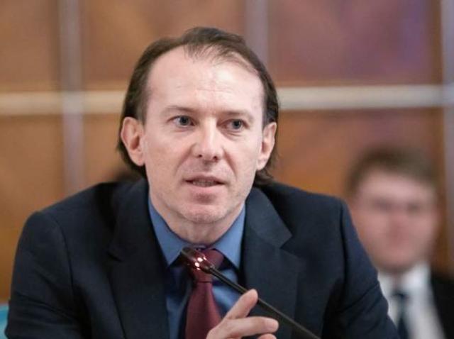 Florin Cîțu: România va evita recesiunea tehnică în 2020