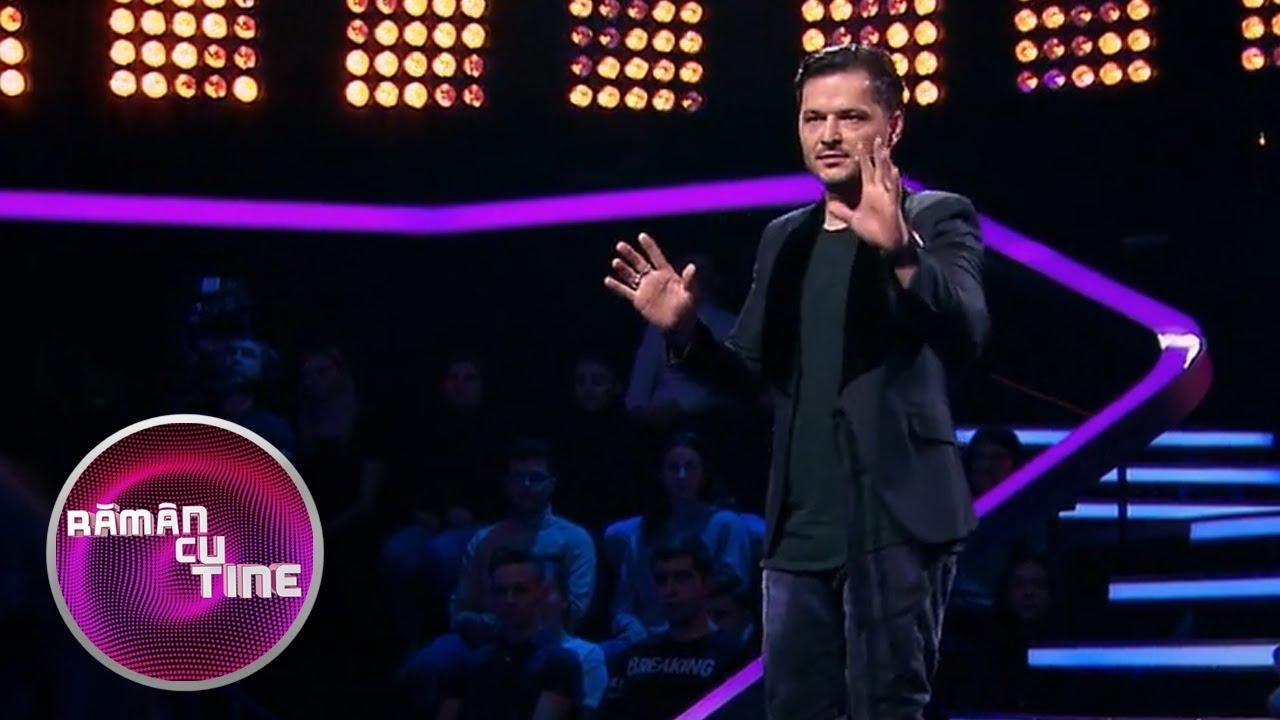 """Program TV la Antena 1, marți, 11 august: Încă o ediție din super show-ul """"Rămân cu tine"""", prezentat de Liviu Vârciu, de la 20:30!"""