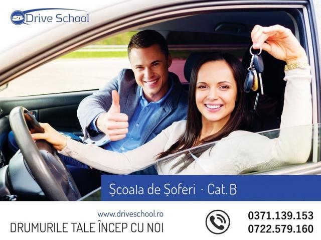 Ce trebuie să cunoști neapărat despre obținerea permisului de conducere?