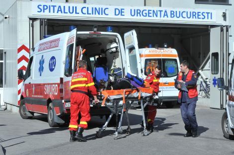 Informații revoltătoare: Medicii și polițiștii, la muncă înainte de rezultatul testului Covid! Aceștia pot infecta persoanele cu care intră în contact