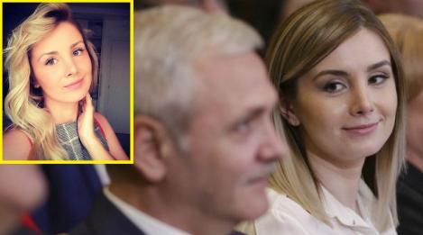 Ce face Irina Tănase, iubita lui Liviu Dragnea, în timp ce acesta se află la închisoare! Pozele au apărut pe Instagram