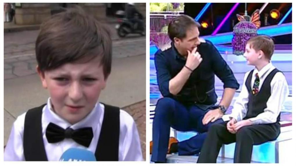 """El este singurul PIAN de care trebuie să ne pese! Fabiani a primit palmă după palmă, dar a ajuns să """"duduie"""" cele mai mari scene ale lumii"""