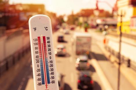 Toamnă cu temperaturi caniculare. Ce au anunțat meteorologii pentru primele două săptămâni ale lunii septembrie