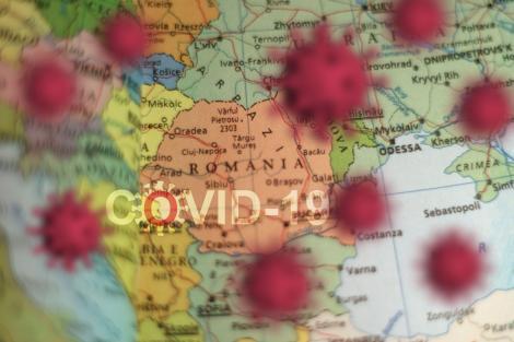 Creștere alarmantă a numărului de infectări COVID-19, în trei județe! Unde s-au raportat cele mai multe cazuri, în 24 de ore