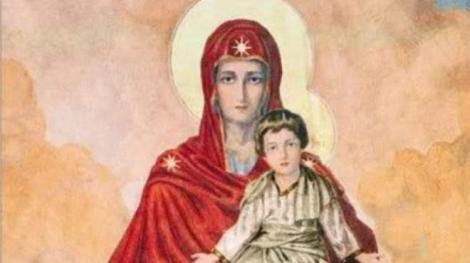 Rugăciune către Maica Domnului, 15 august 2020.  Arsenie Boca a cerut rostirea acestor cuvinte făcătoare de minuni