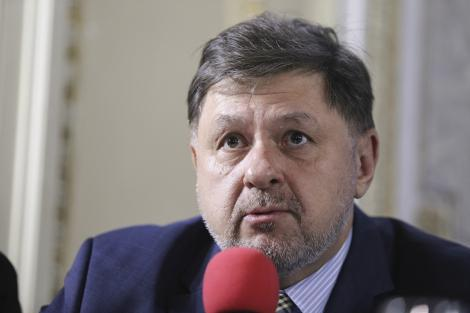 Jumătate de milion de români pot fi infectați cu Covid fără să știe. Alexandru Rafila, declarația momentului