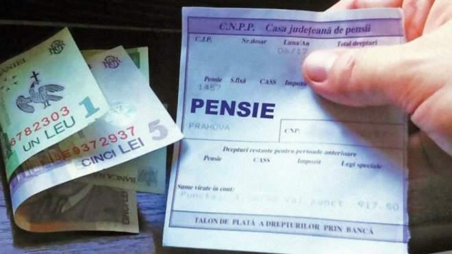 Cresc pensiile de la 1 septembrie. Câţi lei în plus primesc pensionarii în urma majorării cu 14%