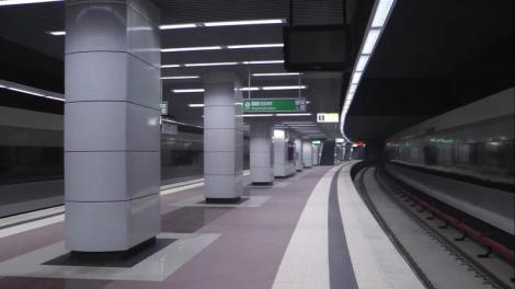 """Când vor putea bucureștenii să meargă cu metroul în Drumul Taberei. Ministrul Transportului, anunț de ultimă oră: """"Nu mai există niciun impediment!"""""""
