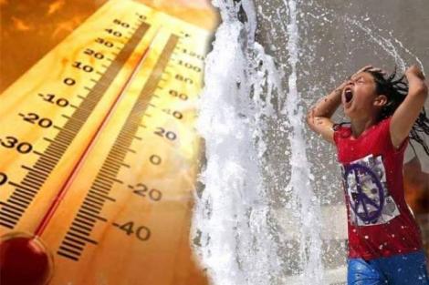 Prognoza meteo, 2 august 2020: Temperaturile sunt în ușoară scădere, însă nu scăpăm în totalitate de caniculă