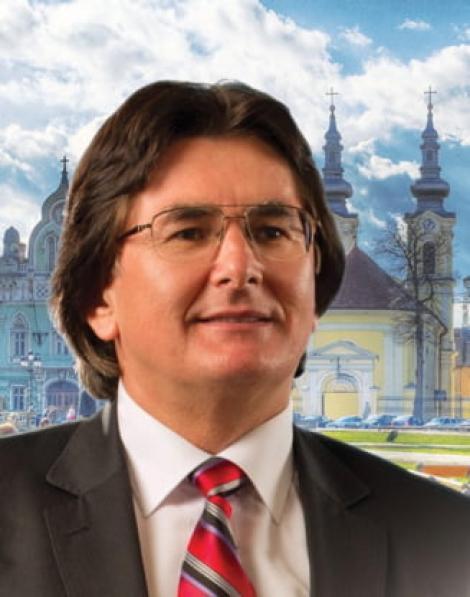 """Timișoara a renunțat la închiderea teraselor la ora 23:00. Nicolae Robu: """"Am fost indus în eroare de Guvern"""""""