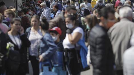 """De ce a crescut numărul de cazuri de coronavirus în București. Prefectul Capitalei: """"Situația nu e îngrijorătoare!"""""""