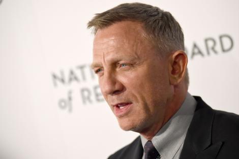 """Daniel Craig, agentul 007 din seria Bond, devastat de durere. Tatăl lui a pierdut lupta cu cancerul: """"Ar fi trebuit să-și sărbătorească soția!"""""""