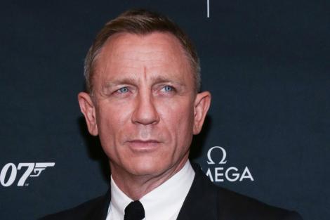 James Bond e în doliu! Actorul Daniel Craig și-a pierdut tatăl, cu care seamănă leit! Ce boală cumplită l-a răpus