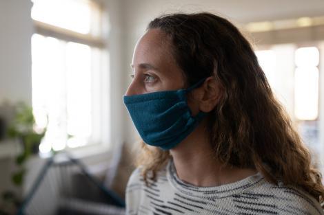 """Cum se chinuie un medic infectat cu noul coronavirus, la două luni după vindecare: """"Simți cum te duci de la o zi la alta. Și acum fac perfuzii"""""""