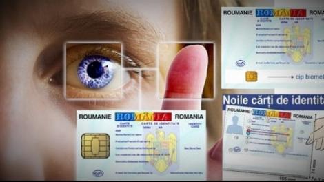 Românii vor avea buletine electronice. Cum va funcționa noul sistem al cărților de identitate în România