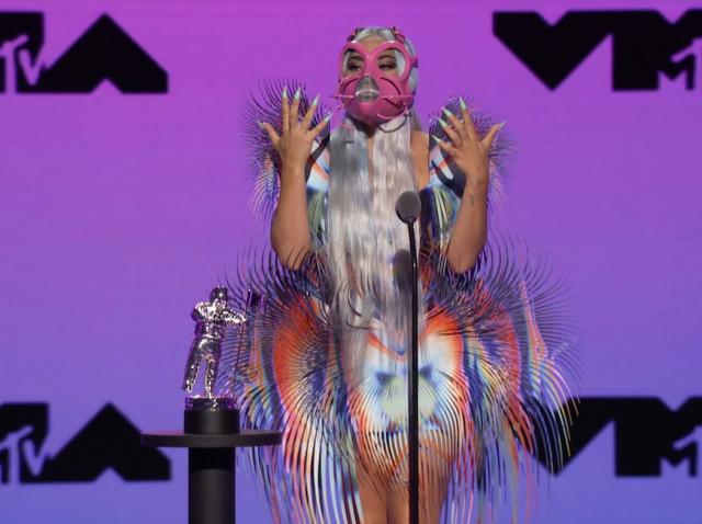 Lista câștigătorilor din 2020 ai MTV Video Music Awards! Lady Gaga, Maluma, Ariana Grande, BTS și alți artiști au plecat acasă cu marile premii