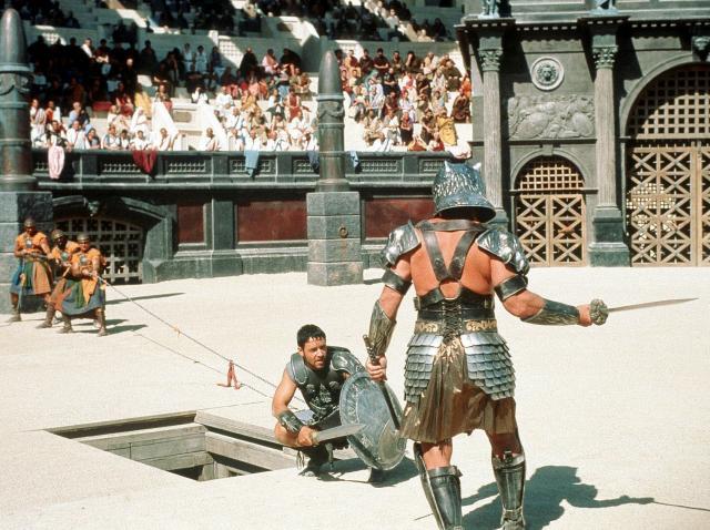 """Veste excelentă pentru cinefilii din toată lumea. Regizorul Ridley Scott, care a semnat """"Gladiatorul"""" și """"Hannibal"""", revine cu o serie SF"""