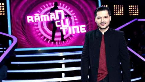 """Program tv Antena 1, astăzi, marți 4 august 2020. Nu rata premiera emisiunii """"Rămân cu tine"""", prezentată de Liviu Vârciu"""
