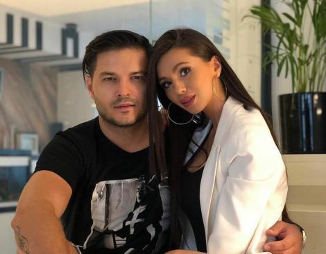 Cum arată iubita lui Liviu Vârciu fără pic de machiaj! Tânăra mămică are o frumusețe naturală desăvârșită  Foto