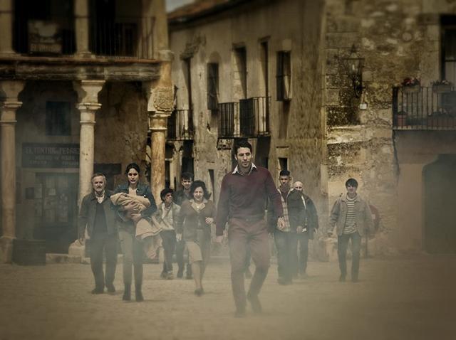 """Serialul """"30 Monedas"""", realizat de Álex de la Iglesia, lansat la Festivalul de la Veneţia"""