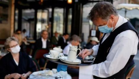 """Când vor fi redeschise restaurantele. Ludovic Orban, anunț de ultimă oră: """"Trebuie să existe un context epidemiologic îmbunătățit!"""""""