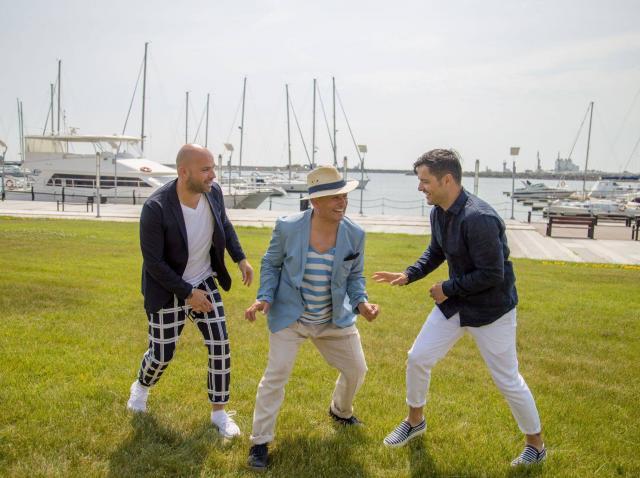 "Program tv Antena 1, astăzi, vineri 7 august 2020. Nu rata emisiunea serii: ""Poftiți la noi - Poftiți la Nea Marin"""