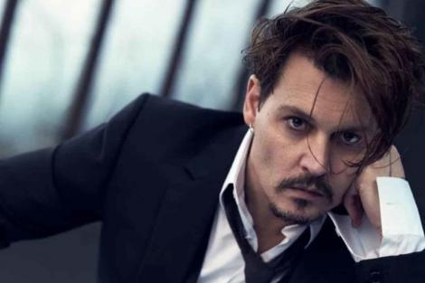 Fiul lui Johnny Depp, identic cu tatăl său! Cei doi se aseamănă perfect!  Foto