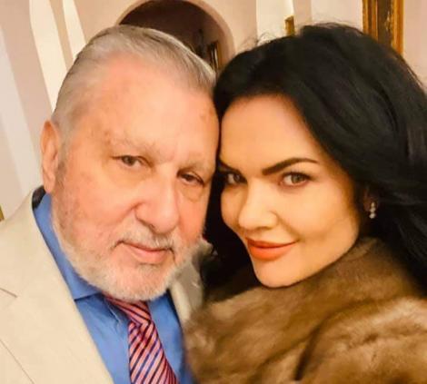 Imagini din luna de miere a Ioanei și a lui Ilie Năstase! Unde își petrec vacanța, la două luni de la nuntă!  Foto