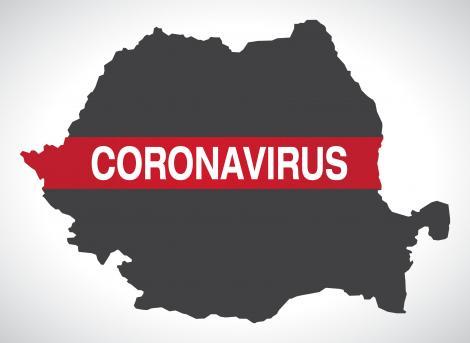 """Explozie de cazuri noi de COVID-19, în trei județe din țară! Capitala conduce clasamentul """"județelor infectate"""""""