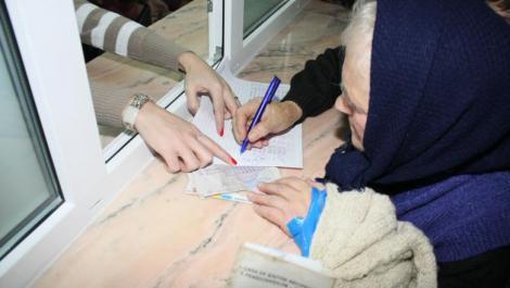 S-a redus cu doi ani vârsta de pensionare, pentru anumite categorii de români. Legea promulgată a intrat în vigoare