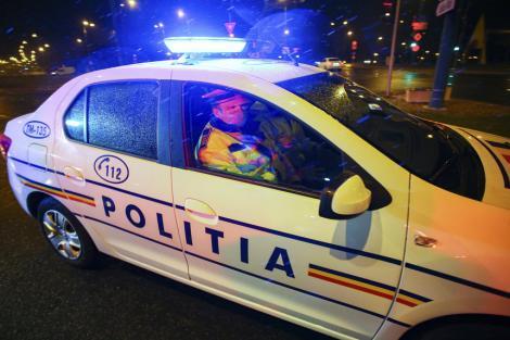 Olandez căutat în ţara pentru pentru tentativă de omor şi ameninţare, prins de poliţişti la Voluntari