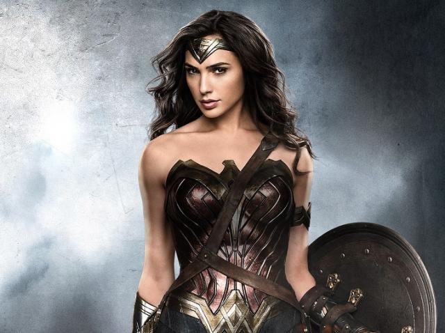 """Lansarea filmului """"Wonder Woman 1984"""" a fost amânată pentru a patra oară"""