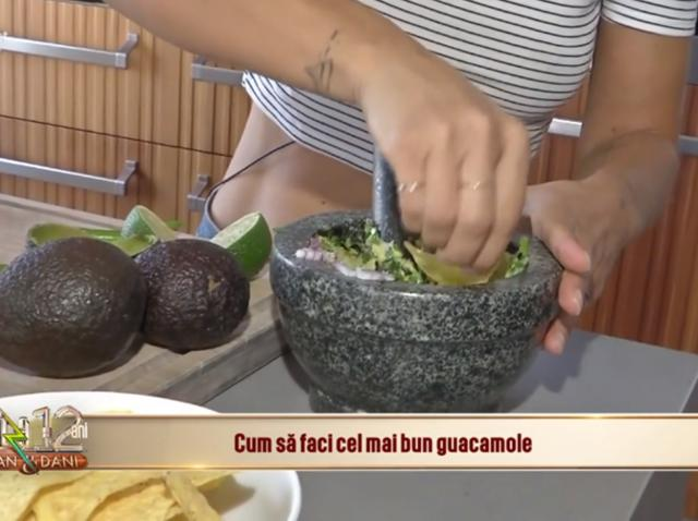 Rețetă mexicană de guacamole. Cum se prepară cel mai gustos guacamole?