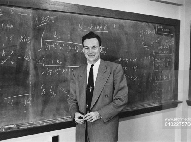 Metoda Feynman - Cum să înveți rapid și ușor