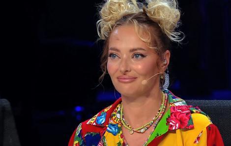 """Delia, emoționată până la lacrimi la """"X Factor""""! Moment magic pentru jurați: """"Nu mă așteptam să plâng. M-au fript la inimioară"""""""