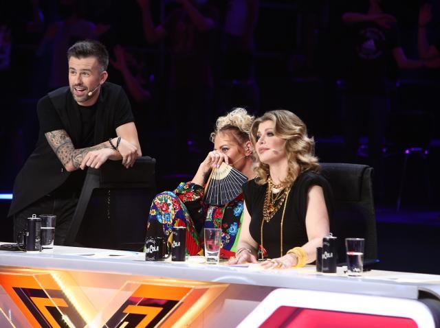 """X Factor, lider de audiență! Florin Ristei se simte de neoprit: """"V-am zis că o să câștig X Factor anul acesta?!"""""""